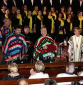 Kolejny koncert w kamieńskiej katedrze