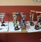 Udany klubowy Turniej Golfowy na Kamieńskim Country Club w Grębowie…