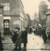 Stanisław Kuczkowski – pierwszy polski burmistrz Kamienia Pomorskiego