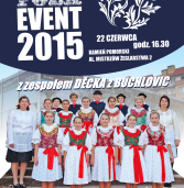 Kamieński Folk Event 2015