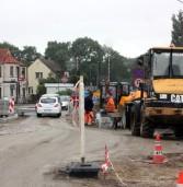 Zawiadomienie o czasowym zamykaniu ulic: Dziwnowska, Chrobrego, Mieszka I