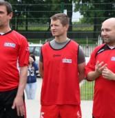 MOSiR zaprasza na I Turniej Piłkarski Drużyn Zakładowych!