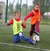 Zapisy do Wakacyjnego Turnieju Piłkarskiego Drużyn Podwórkowych