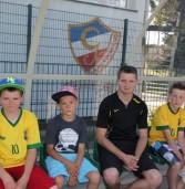 Obóz letni LP Football Academy Rewal 2015 zakończony