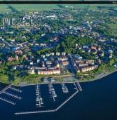 Marina w Kamieniu Pomorskim będzie nosiła imię kapitana żeglugi jachtowej Zdzisława Michalskiego