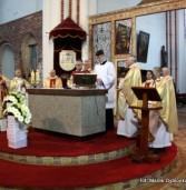 Odpust św. Ottona w Kamieniu Pomorskim