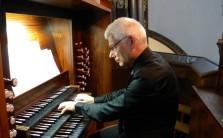 Organy i wiolonczele