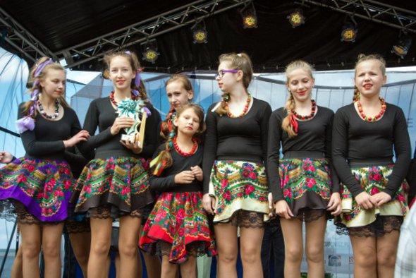 Zakończenie XIX. Festiwalu Współczesnej Kultury Ludowej