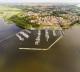 Kamień Pomorski będzie gospodarzem regat Mistrzostw Europy w Klasie Europa w 2016 roku