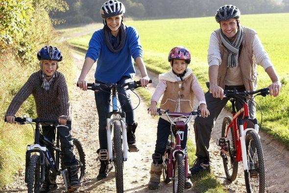 MOSiR zaprasza na rodzinną wycieczkę rowerową i ognisko!
