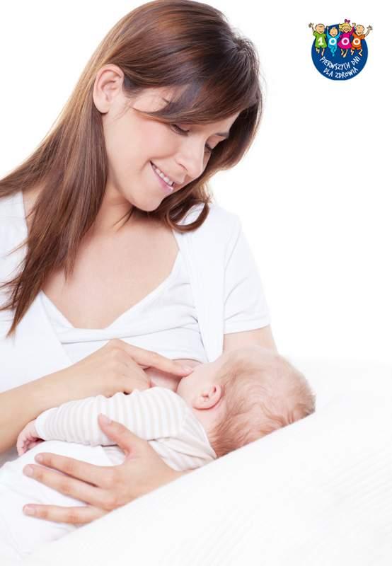 1000 pierwszych dni dla zdrowia – czy rzeczywiście dieta matki karmiącej powinna być restrykcyjna oraz wymagać wielu wyrzeczeń?