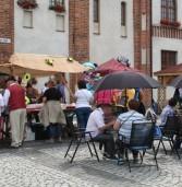 Zapraszamy do wystawienia swoich produktów na Starym Rynku  podczas Dni Kamienia Pomorskiego!