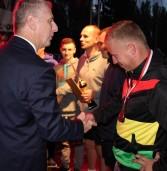 Dożynkowy Turniej Piłki Nożnej wygrało Sołectwo Trzebieszewo!