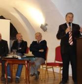 Spotkanie Burmistrza Wolina z mieszkańcami