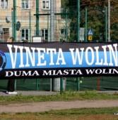 Vineta deklasuje Chwaszczyno. Mamy II miejsce!