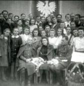70 lat polskiej oświaty w Kamieniu Pomorskim