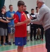 Sołecki Turniej Piłki Ręcznej o Puchar Burmistrza Wolina