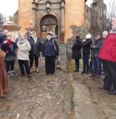 Sołtysi gminy  Wolin w gminie Walim