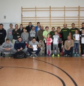 Turniej o najbardziej usportowione sołectwo w gminie Wolin