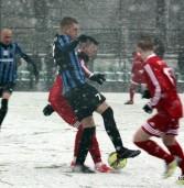 """Śnieżne pucharowe derby dla kamieńskiego """"Gryfa!"""