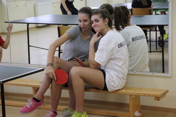 Turniej Tenisa Ziemnego o Puchar Dyrektora Gimnazjum
