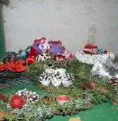 Choć do Świat Bożego Narodzenia było jeszcze bardzo daleko to w Szkole Podstawowej im. Jana Brzechwy wrzało.