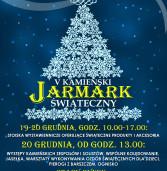 Do Jarmarku Świątecznego coraz bliżej