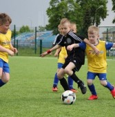 Piłkarski weekend z MOSiR-em