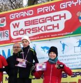 XVII Edycja Grand Prix Gryfina w Biegach Górskich