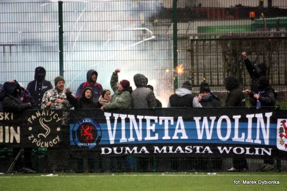 Vineta wygrywa w Torgelow!