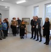 Wystawa malarstwa Bronisławy Kaczor w MHZK