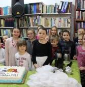 Uroczyste zakończenie ferii zimowych 2016  i otwarcie wystawy prac dzieci
