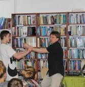Survival i dobra książka Krzysztofa Petka
