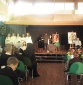 XV Archidiecezjalny Przegląd Teatralny o Tematyce Religijnej Archidiecezji Szczecińsko- Kamieńskiej