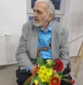 Wernisaż Stefana Jędrzejewskiego, kamieńskiego artysty – malarza…