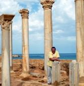 Kamieński zakonnik w libijskim piekle