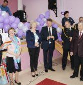 Delegacja z Walimia odwiedziła Wolin