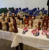 Mistrzostwa Polski najmłodszych w szachach to już historia…