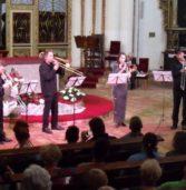 Udany, drugi Koncert kamieńskiego Festiwalu za nami