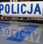 Mężczyzna chciał popełnić samobójstwo, pomogły negocjacje policjantów