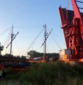 Dziwnowski most znakomitą i niepowtarzalną atrakcją turystyczną naszego regionu