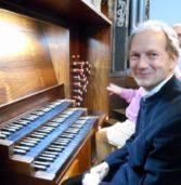 Dobry koncert, ale i wymagający wykonawcy, grali w kamieńskiej Katedrze…