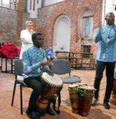 Muzyka gospel królowała w minioną niedziele w kamieńskiej Katedrze