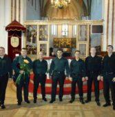 Pieśni cerkiewne w katedrze