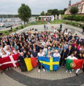 Zakończyły się Mistrzostwa Europy w Klasie Europa Mastersów i Juniorów.