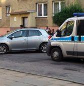 Poszukiwany kierowca do auta… przez chwilę