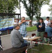 Kamieński Jubileuszowy Festyn Trzeźwości niezyekle udany i pod znakiem pogody