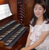 Organy i skrzypce. Siódmy koncert kamieńskiego festiwalu