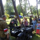 VII Festyn Komandosa w Dziwnowie
