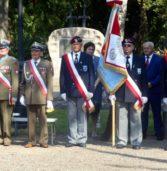Kamieńskie uroczystości upamiętniające 77. rocznicę wybuchu II wojny światowej…